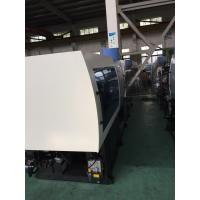600 Ton Two Color Injection Molding Machine Quick Response Low Noise Manufactures