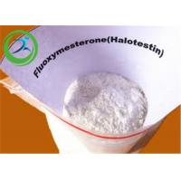 Anabolic Steroid Raw Hormone Powders CAS 76-43-7 Fluoxymesterone for Bodybuilding Manufactures