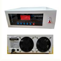 Electric Conversion Digital Ultrasonic Generator Customized Power / Frequency Manufactures