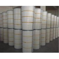 Industrial  Air Filter Papers for dust collection filters Manufactures