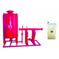 Emergency Fire Water Pump System , Jockey Pump Fire Hydrant System Variable Speed Manufactures