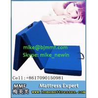 Camping bed mattress Manufactures