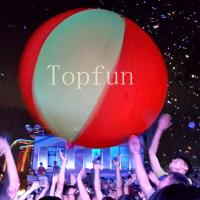 Fantastic Event Inflatable Advertising Products / Infalatable Helium Balloons Manufactures