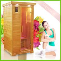 1 Person Sauna Room gw-108 Manufactures