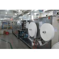 19KW Wet Napkin Machine Production Machine Three Phase Four Cables Manufactures