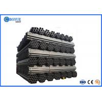 Sa 179 Boil Seamless Carbon Steel Pipe , Cold Rolled Steel Pipe 1 - 25mm Wall Thickness Manufactures