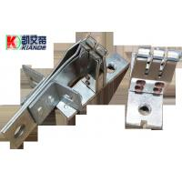 Busbar Accessories -- Copper Pins, Cooper pins for industrial plugs