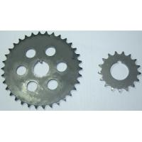 Hot sale China auto parts gears Used in Engine Parts for Motor Renault  Timing gears Manufactures