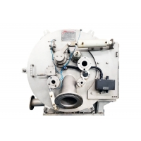 Buy cheap Automatic Horizontal Siphon Peeler Centrifuge For Cassava Starch from wholesalers
