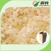 China Hot Melt Adhesive for Corrugated Carton Fixing Such as Drink Box Food Box Packaging Box on sale