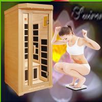 Infrared sauna Manufactures