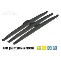Winter Season Rubber Refills Wiper Blades High Performance In Cleaning Snow Manufactures