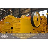 Large Capacity Mining Crusher Equipment Quarry Crushing Machine