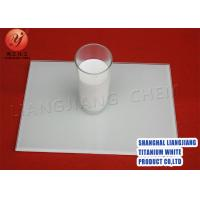 Cheap water based industrial coatings rutile titanium dioxide Factory CAS 13463 67 7 for sale