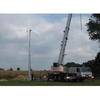 5kw wind turbine with manual brake , CE approved Manufactures