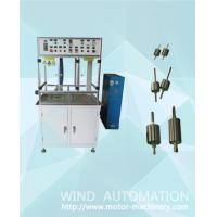 Armature rotor electrostatic powder coating machine WIND-APC-L for R&D laboratory use Manufactures