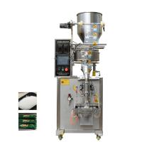 China Volume Cups Measuring Tea Bag Packing Machine 3/4 Side Seal / Pillow Seal Founded on sale