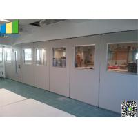 Cheap Multi-Function Hall Wooden Partition Wall for sale