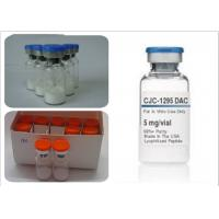 Cheap Pharmaceutical Intermediates Human Growth Peptides CJC 1295 with DAC CAS 863288-34-0 for sale
