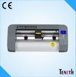 Sticker Paper Cut Mini Cutting Plotter Machine PU PVC Vinyl Cutter / A3 A4 Size Desktop Cutting Plotter Manufactures