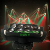 Double Head Moving Head LED Spider Beam Light Manufactures