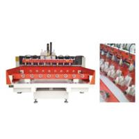 China 3D CNC Engraving Machine for Stone on sale
