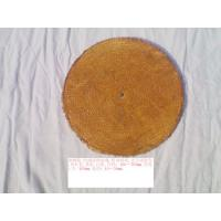 8'' OIL SISAL BUFFING/POLISHING WHEEL Factory,Stainless Steel Polishing Manufactures