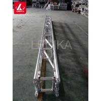 China Heavy Duty Folding Spigoted  Truss Banner Stand Displays Backdrop Truss on sale