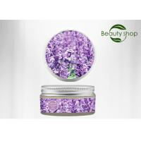 Cheap 50g Beauty Natural Lavender Hydrating Day Cream With Lavender Essence for sale