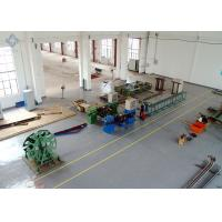 Strip Calibrating Machine for Membrane Panel Production Line Manufactures