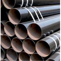 ERW Steel Pipe-Carbon Welded Steel Pipe API 5L GRADE B 457MMX14.27MM Manufactures