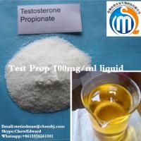 Cheap Injectable Raw Testosterone Powder Propionate Body Health Fitness for Bodybuilder , CAS 57-85-2 for sale