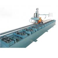 China Roller bed type CNC Pipe Profile Plasma Cutting Machine on sale