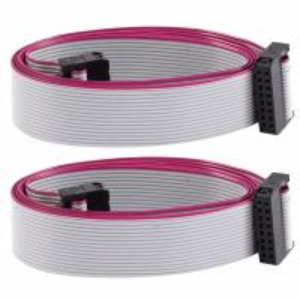 Copper 2.54mm Raspberry Pi GPIO Ribbon Cable Manufactures