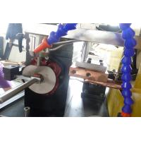 Welding device Fusing hot conductor staking machine Manufactures