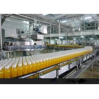 Cheap Complete Dairy  Pasteurization Soybean Milk and Juice Processing Plant for sale