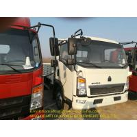 Low Noise Light Duty Commercial Trucks 5 Tons Cargo Truck Engine YN38CRD1 Manufactures