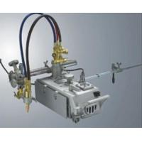 Reliable Speed Control Semi Automatic Gas Cutting Machine Excellent Heat Resistance Manufactures