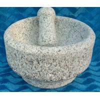 Granite Kitchen Mortar and Pestle Manufactures