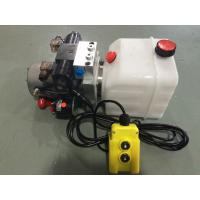 210 Bar Small Hydraulic Power Packs 12V / Compact Hydraulic Power Pack Manufactures