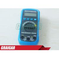 China Electrical Instruments Bside ADM02 Auto Range Digital Multimeter 2000 counts Auto Ranging DMM on sale