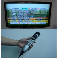 China portable all-in-one magic sing digital microphone karaoke player on sale