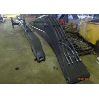 Cheap High Efficiency 13 Meter Long Reach Arm Excavator Boom And Stick for sale