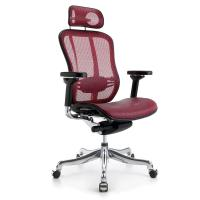 Comfortable Ergonomic Task Chair Rotation Adjustment Function For Adults Manufactures