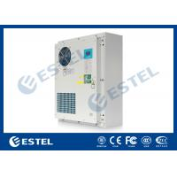 IP55 High Efficiency Thermoelectric Air Conditioner , Thermoelectric Cooler For Telecom Cabinet Manufactures