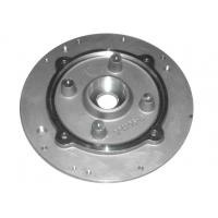 Customized CNC Part Aluminum Motor Housing Sand Casting Mill Finished Surface Manufactures