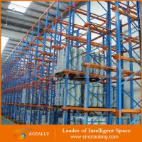 Heavy Duty Nanjing drive in racking system Manufactures