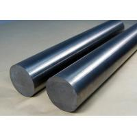 Nickel Based Alloys Inconel 718 / UNS N07718 / 2.4668 ASTM B637 Inconel Round Bar Manufactures
