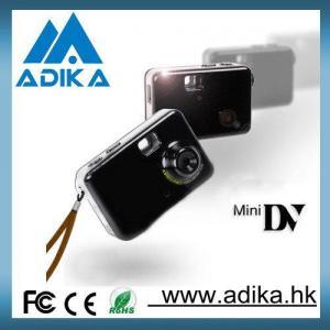 Super Mini Camera, Kids Camera, Super Mini DV ADK1158 Manufactures