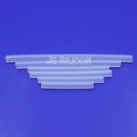 Transparent ID 0.3mm Food Grade Silicone Rubber Tubing Manufactures